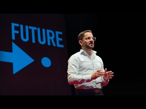 3 ways to plan for the (very) long term | Ari Wallach