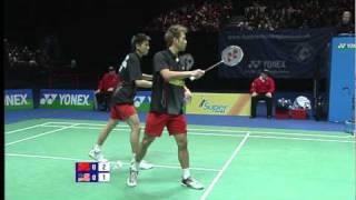 badminton england yonex all england 2007