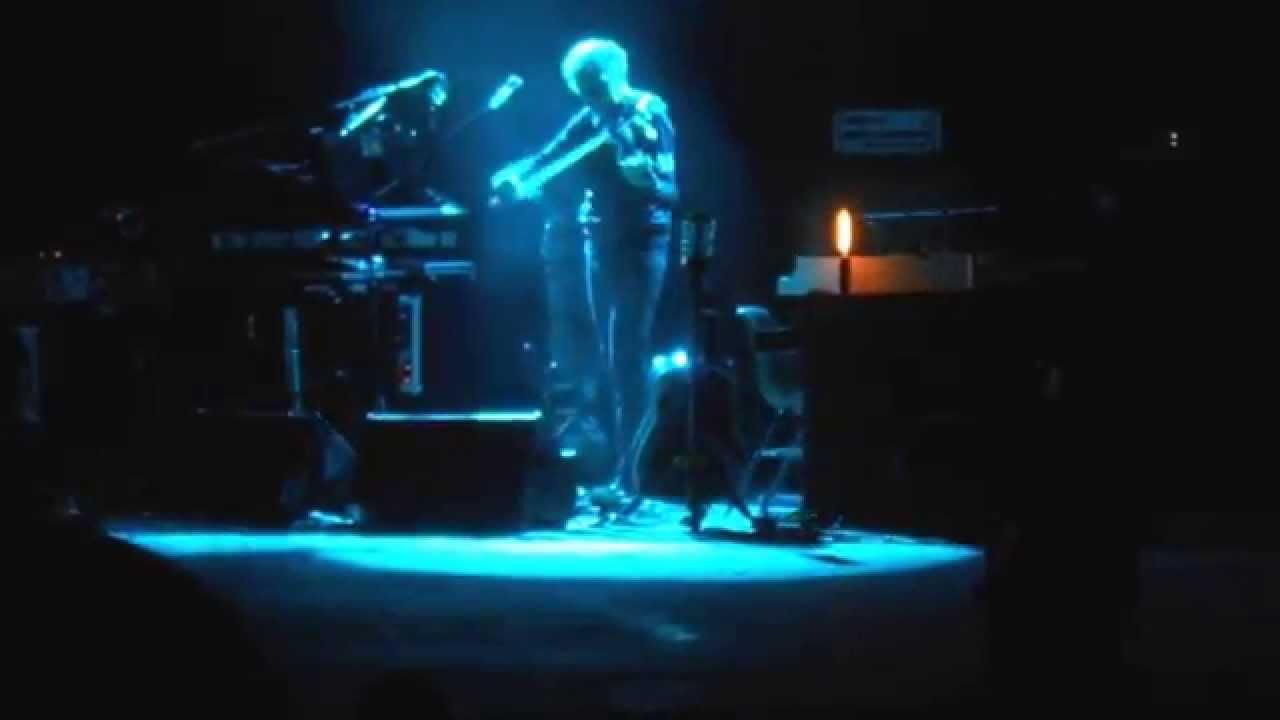 Yann Tiersen Infinity Tour