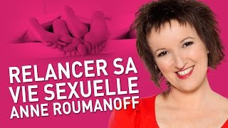 anne Roumanoff секси