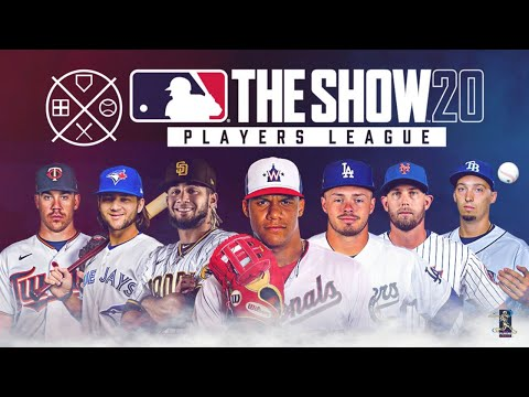 MLB The Show Players League: Playoff Selection Show/Preview!