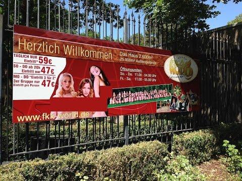 Call girl in Frankfurt