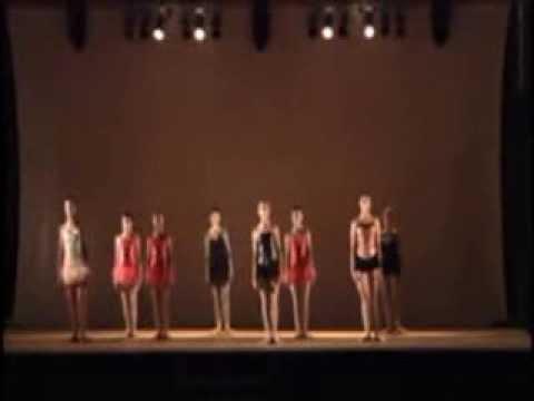 choreography-Homage to Kenji