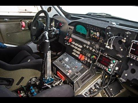 Off Road Cars Hd Wallpapers 2014 Mini X Raid Rally Car Manufacturing Youtube