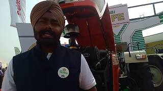 Swaraj 963fe 60HP tractor full review with price diesel consumption subsidy