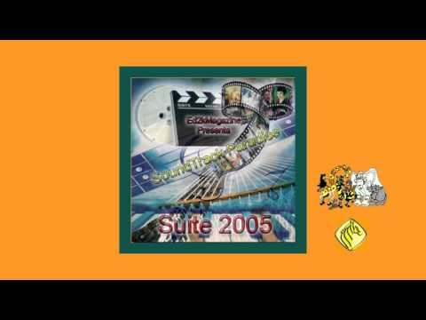 """Soundtrack Paradise Suite 2005"" mixed by Jorhebe"