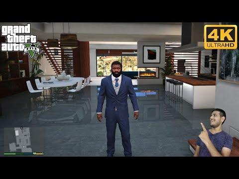 GTA 5 : BUYING 111 MILLION DOLLARS HOUSE 😍