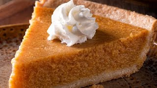 This Is What Costco's Pumpkin Pies Are Really Made With