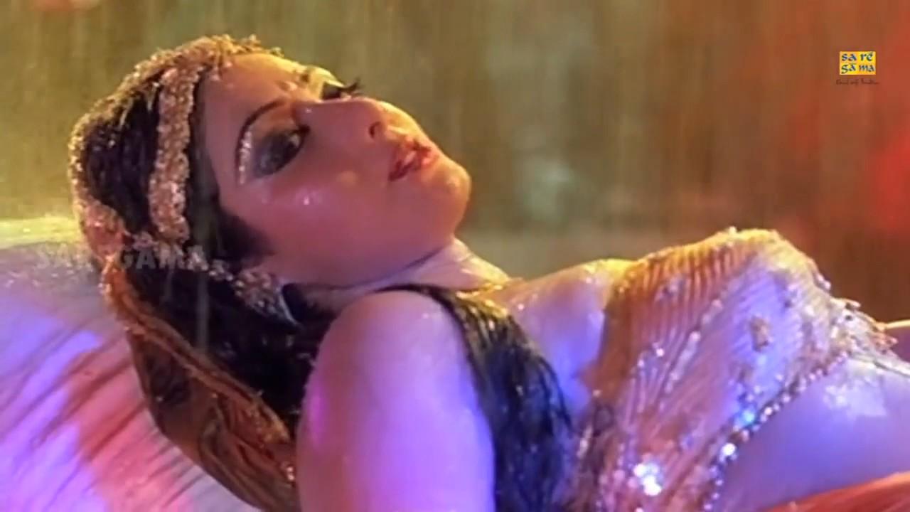Download Muje Kya Huwa Ye Bata   Justice Choudhary 1983 Video Song   Jeetendra & Sridev