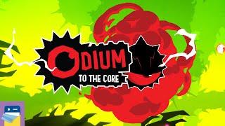 Odium To the Core: iOS iPad Gameplay Walkthrough (by Dark-1)
