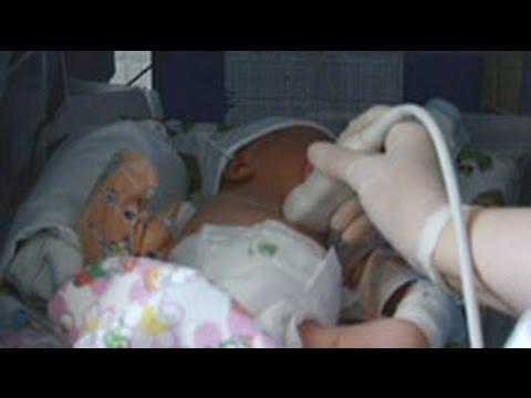 Роддома Крыма переполнены на полуострове всплеск рождаемости