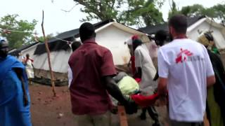 South Sudan: crisis update August 2012