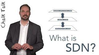 What is SDN? Ciena Chalk Talk