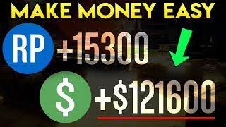 GTA Online - EASY & FUN WAY TO MAKE TONS OF MONEY THIS WEEK ONLY!