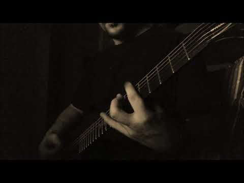Converge - Homewrecker (Guitar Cover)