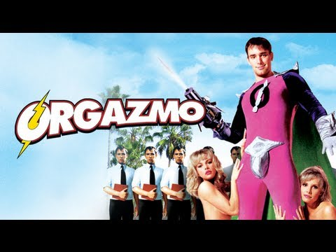 ORGAZMO ( 1997 Trey Parker ) Superhero Comedy Movie Review from YouTube · Duration:  6 minutes 27 seconds