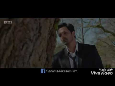 Sanam teri kasam with Banglore days malayalam version
