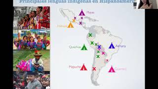 Un paseo por Hispanoamérica: Lengua y Cultura