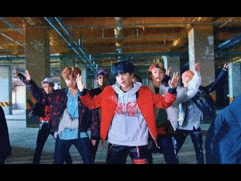 ► NIGHTCORE - Not Today MV - BTS