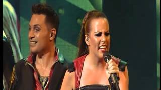 Cornelia David - Rock me baby - AIDAblu 2015