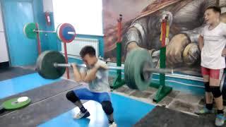 Александр Михалев 70 кг
