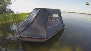 Тент - палатка Kolibri от kapitan.ua ...bogomaz05