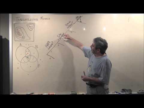 Biodiversity Informatics Training Curriculum: Ecological Niche Model Thresholding