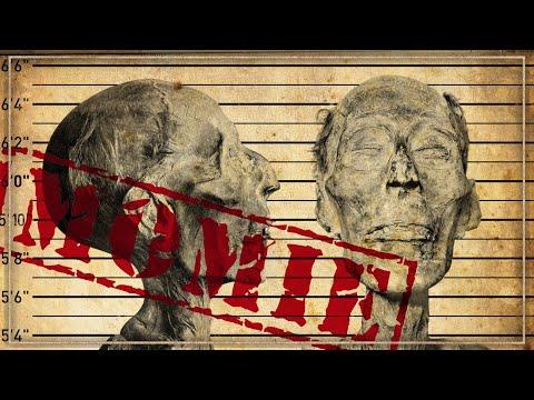 On a recréé une momie au Louvre ! - Tuto Antique