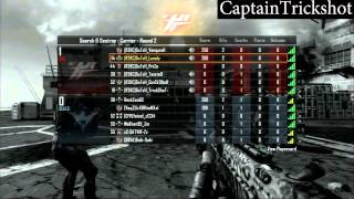 Black ops 2 King of the Hill - Season 2 episode 6