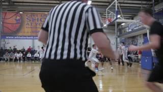 Lane Edwards basketball highlight video. Class of 2020