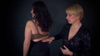 видео Корректирующее белье