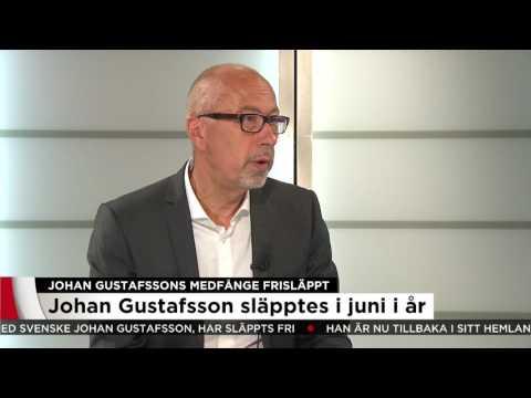 Kidnapparna lever på lösensummor - Nyheterna (TV4)