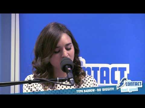 Typh Barrow - No Diggity (live)