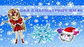 Q&A z Pimpkiem #6   Święta.... Pimpek pierdzi XD