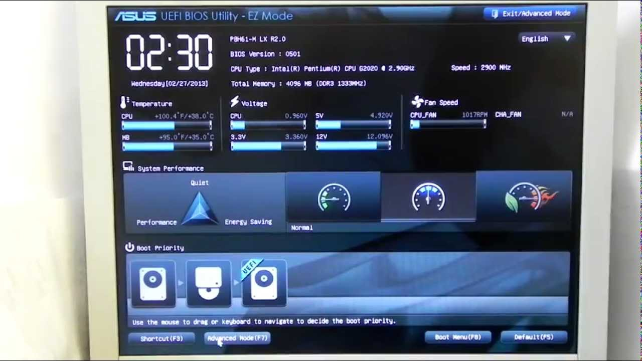 Asus P8H61-I Realtek LAN Drivers for Windows XP