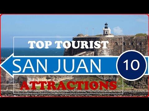Visit San Juan, Puerto Rico: Things To Do In San Juan - The Walled City