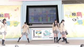 2013.12.28 平和島deライブ ウルトラ応援歌→MC→超めっちゃめちゃ 【公式...