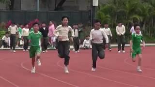 Publication Date: 2018-03-02 | Video Title: YYPS 圓玄小學  - Games Day 2018 Hi