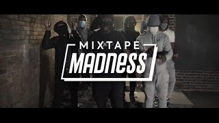Whammy x Mike Prime - Clueless (Music Video) | @MixtapeMadness