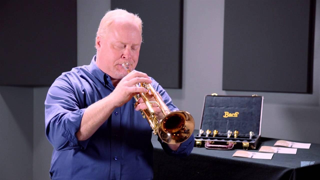 Mega Tone Trumpet Mouthpiece 2C