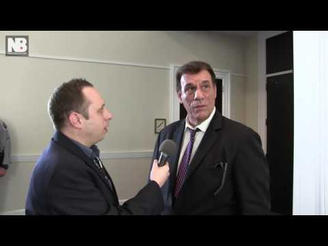 Robert Davi CPAC 2017 Interview