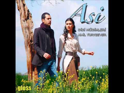 Asi soundtracks accumulation - Best Turkish music - En iyi Türk müziği -  موسيقى تركية من مسلسل عاصي