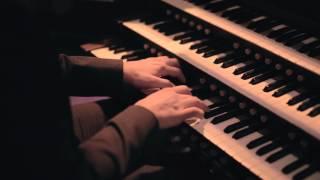"""Christel Alsos """"I denne søte juletid"""" - Live from Jakobkirken"""