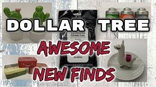 Dollar Tree AWESOME NEW FINDS | Joann's & Hobby Lobby CRAFT HAUL