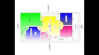 25x50 feet west facing house plan   west facing house design as per vastu