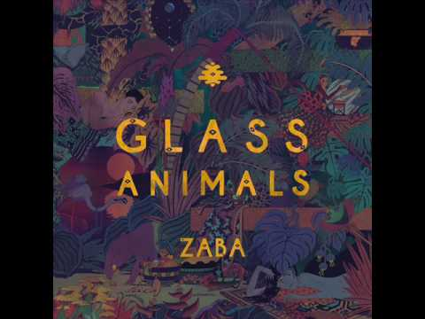 Glass Animals - Toes