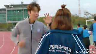 Клип по дораме: Фея тяжелой атлетики Ким Бок Джу  Вместе