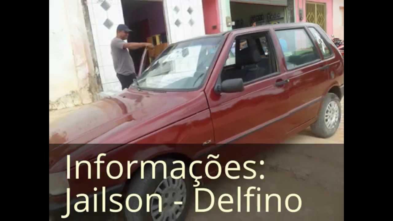 Uno Simi Novo a Venda, 4 Portas - YouTube Fiat Uno Portas Em Recife on