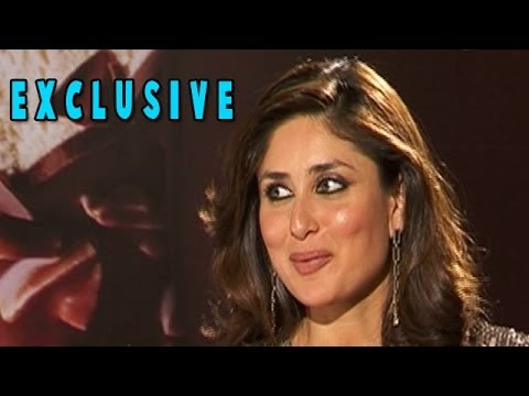 Kareena Kapoor Exclusive Interview