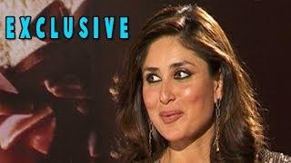 Kareena Kapoor Exclusive Interview